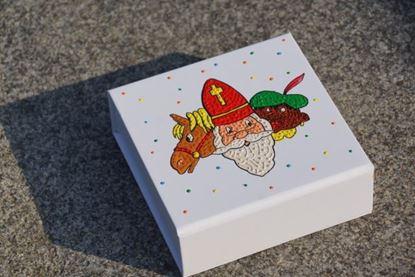 Afbeeldingen van Sinterklaas