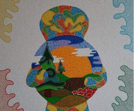 Afbeelding voor categorie Kunst